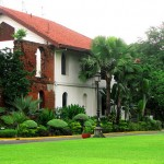 Image for Places to Visit: Rizal Shrine