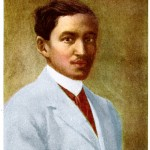 Image for Rizal the traveler