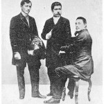 Image for Rizal's May 11 Chicago visit and other related jubilees