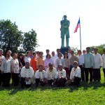 Image for 147th Birthday of Dr. Jose Rizal Celebrated in Chicago