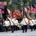 Image for KOR Participation at RP Independence Day Parade in NY
