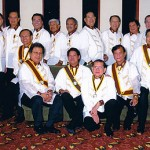 Image for Arizona Chapter of the Order of the Knights of Rizal