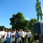 Image for 149th Birthday of Dr. Jose Rizal Celebrated in Chicago